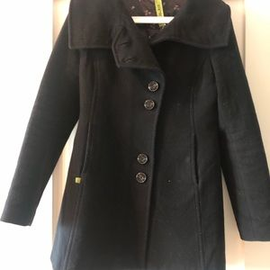 Soia and Kyo trench coat (dry cleaned and ready)